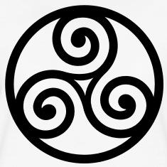 Celtico-triskell-Magliette